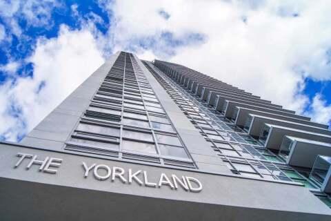 Apartment for rent at 275 Yorkland Rd Unit 2807 Toronto Ontario - MLS: C4853447