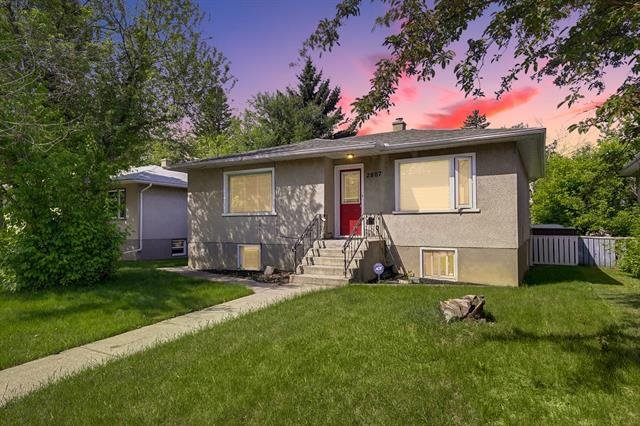 Removed: 2807 30 Street Southwest, Calgary, AB - Removed on 2018-07-25 21:21:08