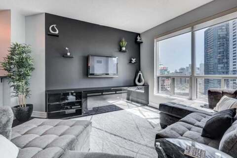 Condo for sale at 300 Bloor St Unit 2807 Toronto Ontario - MLS: C4819471