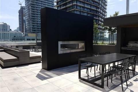 Condo for sale at 318 Richmond St Unit 2807 Toronto Ontario - MLS: C4501780