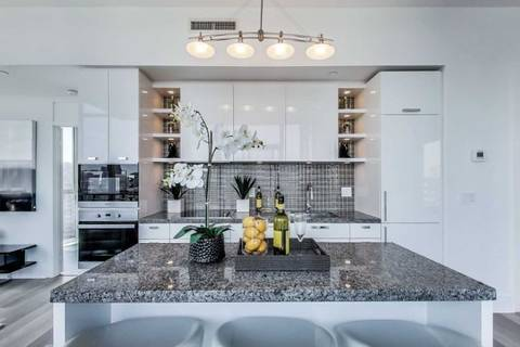 Apartment for rent at 32 Davenport Rd Unit 2807 Toronto Ontario - MLS: C4582979