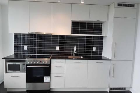 Apartment for rent at 365 Church St Unit 2807 Toronto Ontario - MLS: C4733538