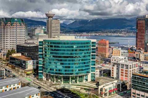 Condo for sale at 668 Citadel Pr Unit 2807 Vancouver British Columbia - MLS: R2452362