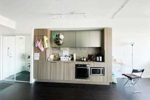 Apartment for rent at 85 Wood St Unit 2807 Toronto Ontario - MLS: C4821378