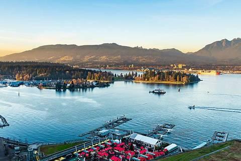 Condo for sale at 1011 Cordova St W Unit 2808 Vancouver British Columbia - MLS: R2419346