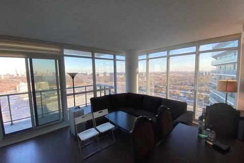 Apartment for rent at 121 Mcmahon Dr Unit 2808 Toronto Ontario - MLS: C4687855