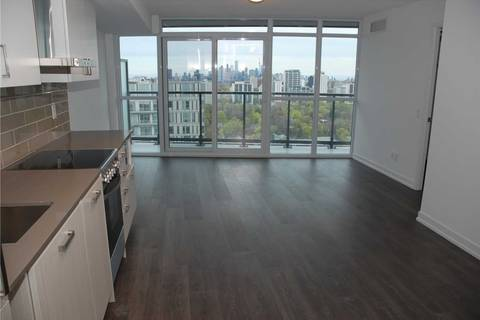 Apartment for rent at 125 Redpath Ave Unit 2808 Toronto Ontario - MLS: C4455318