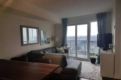 Apartment for rent at 125 Village Green Sq Unit 2808 Toronto Ontario - MLS: E4642377
