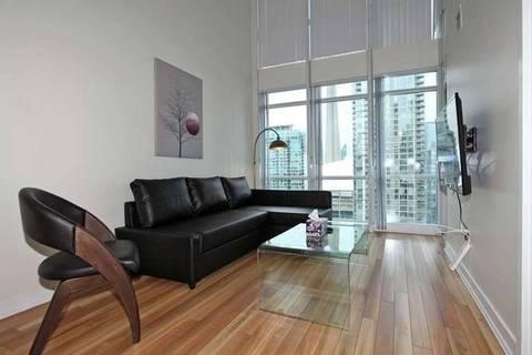 Apartment for rent at 15 Fort York Blvd Unit 2808 Toronto Ontario - MLS: C4639604