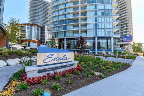 Condo for sale at 1788 Gilmore Ave Unit 2808 Burnaby British Columbia - MLS: R2420450