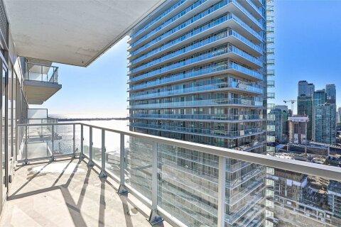 Apartment for rent at 20 Richardson St Unit 2808 Toronto Ontario - MLS: C5055968