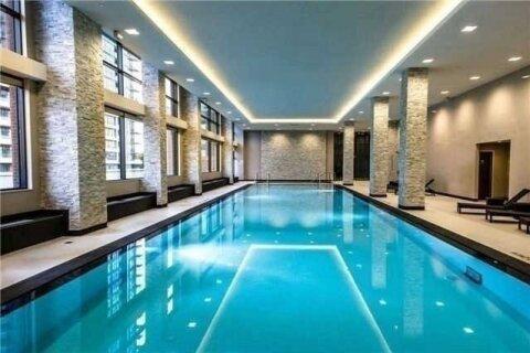 Apartment for rent at 2220 Lake Shore Blvd Unit 2808 Toronto Ontario - MLS: W5002859