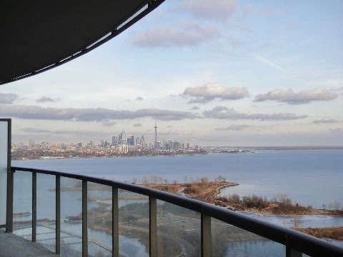 Removed: 2808 - 2240 Lake Shore Boulevard, Toronto, ON - Removed on 2017-07-22 06:00:03