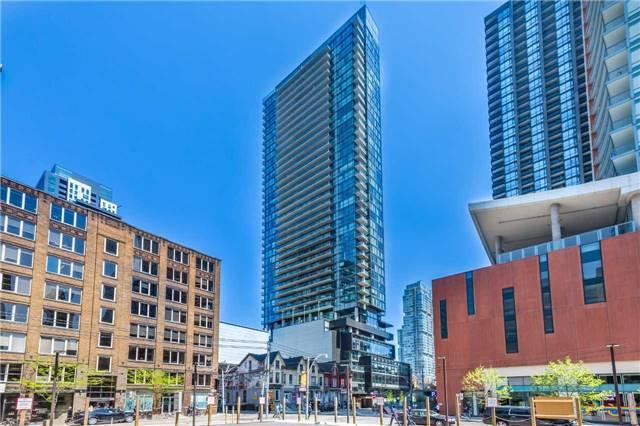 Sold: 2808 - 290 Adelaide Street, Toronto, ON