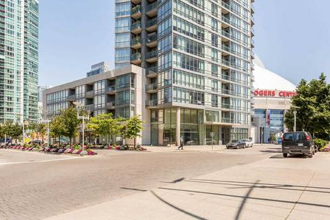 Condo for sale at 3 Navy Wharf Ct Unit 2808 Toronto Ontario - MLS: C4638733