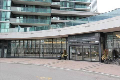 Condo for sale at 33 Bay St Unit 2808 Toronto Ontario - MLS: C4730030