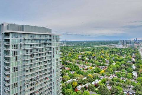 Condo for sale at 70 Forest Manor Rd Unit 2808 Toronto Ontario - MLS: C4487456
