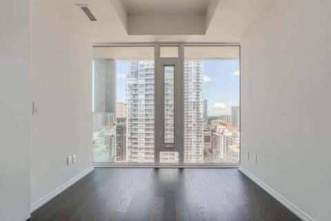 Apartment for rent at 8 Hillsdale Ave Unit 2808 Toronto Ontario - MLS: C4946100