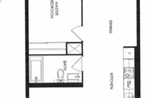 Condo for sale at 88 Scott St Unit 2808 Toronto Ontario - MLS: C4552133