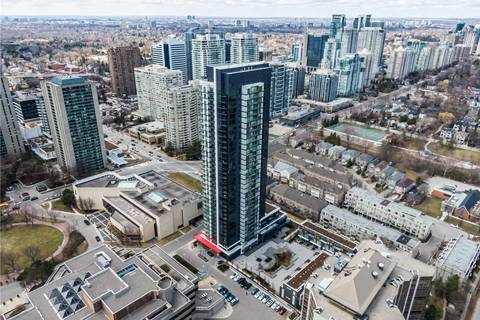Condo for sale at 88 Sheppard Ave Unit 2808 Toronto Ontario - MLS: C4484676