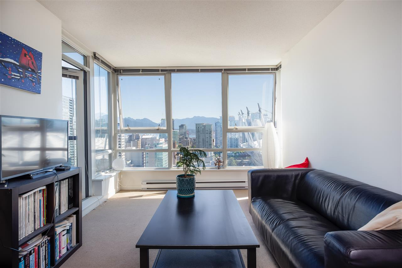 Removed: 2808 - 928 Beatty Street, Vancouver, BC - Removed on 2018-08-03 14:03:06