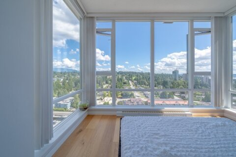 Condo for sale at 9868 Cameron St Unit 2808 Burnaby British Columbia - MLS: R2527478