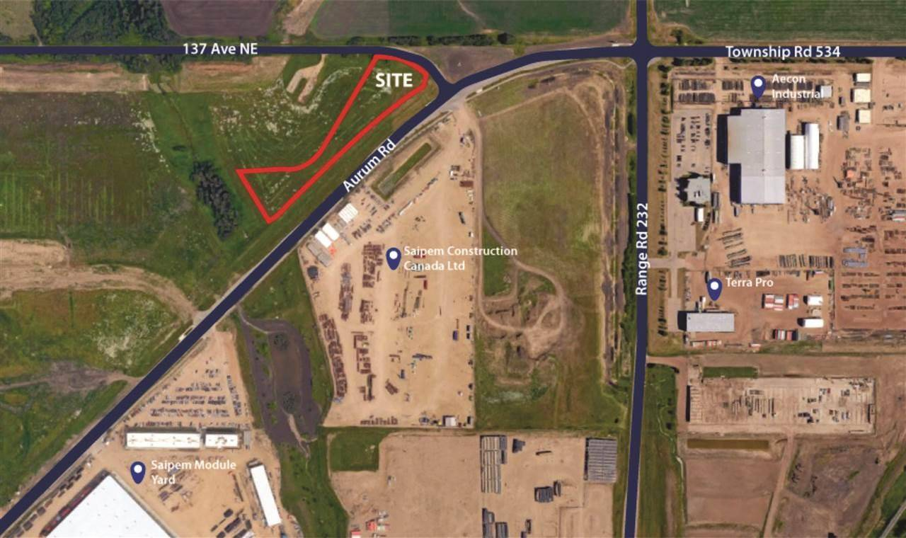 Home for sale at 2808 Aurum Rd Ne Edmonton Alberta - MLS: E4184378
