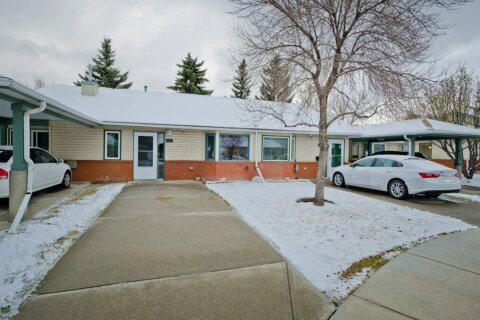 Townhouse for sale at 2808 Dovely Pk SE Calgary Alberta - MLS: A1044263