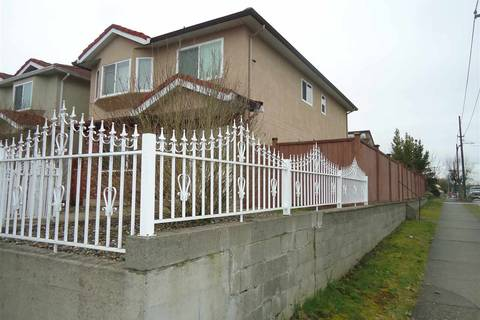 House for sale at 2808 Horley St Vancouver British Columbia - MLS: R2438505