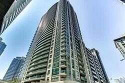 Apartment for rent at 19 Grand Trunk Cres Unit 2809 Toronto Ontario - MLS: C4935336