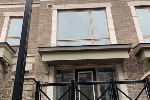 Condo for sale at 21 Westmeath Ln Unit 2809 Markham Ontario - MLS: N4716710