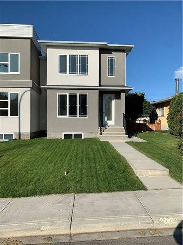 Townhouse for sale at 2809 31 St Southwest Calgary Alberta - MLS: C4277847