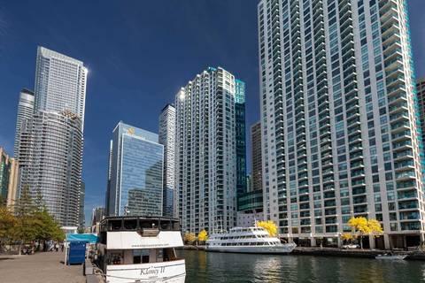 Condo for sale at 77 Harbour Sq Unit 2809 Toronto Ontario - MLS: C4718756