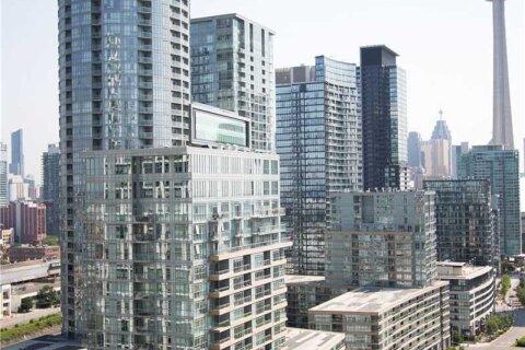 Apartment for rent at 85 Queens Wharf Rd Unit 2809 Toronto Ontario - MLS: C4998009