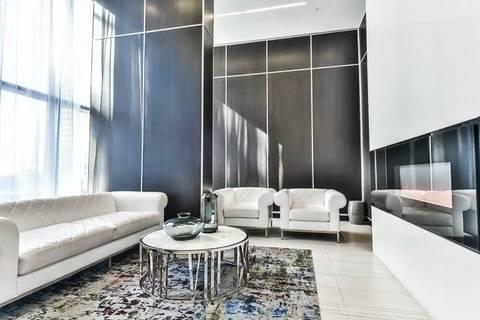 Apartment for rent at 9 Bogert Ave Unit 2809 Toronto Ontario - MLS: C4462343