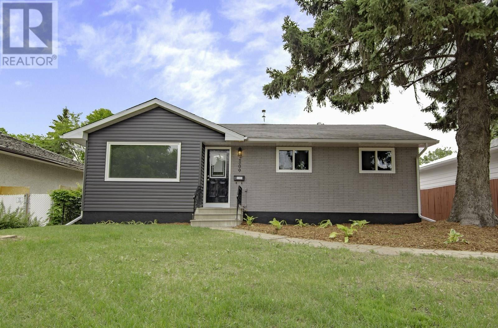 2809 Ferguson Avenue, Saskatoon | Image 1