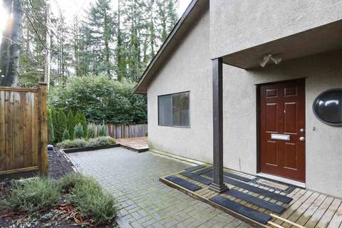 House for sale at 2809 Larson Rd North Vancouver British Columbia - MLS: R2432663