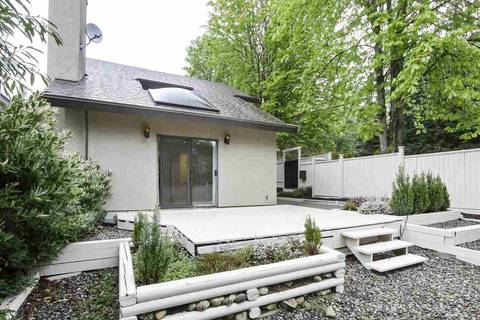 House for sale at 2809 Larson Rd North Vancouver British Columbia - MLS: R2452039