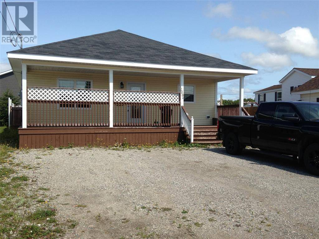 House for sale at 280 Queen Street Extension Stephenville Newfoundland - MLS: 1193768