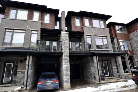 Townhouse for rent at 30 Times Square Blvd Unit 281 Hamilton Ontario - MLS: X4698304