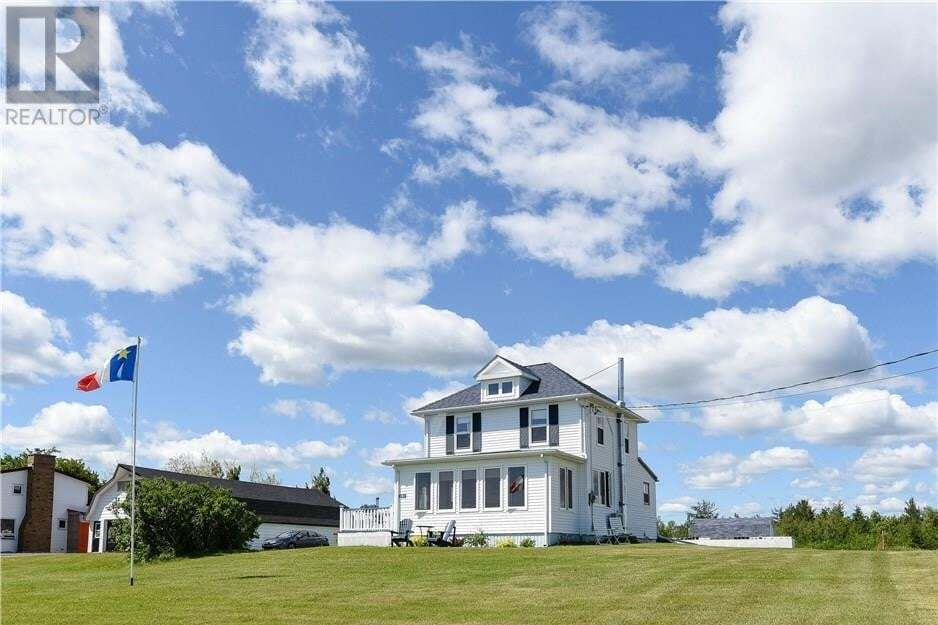 House for sale at 281 Cap Lumiere Rd Richibucto Village New Brunswick - MLS: M128717
