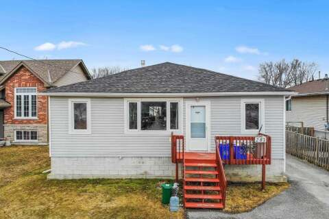 House for sale at 281 Cedarholme Ave Georgina Ontario - MLS: N4772029