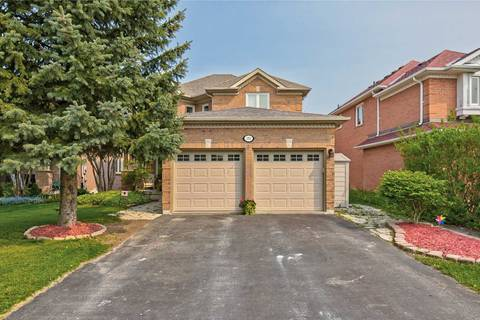 House for sale at 281 Clearmeadow Blvd Newmarket Ontario - MLS: N4496090