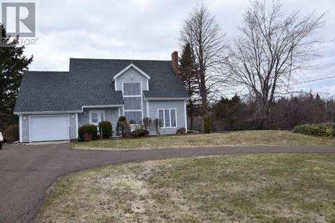 House for sale at 281 Cormier Village Rd Cormier Village New Brunswick - MLS: M122627