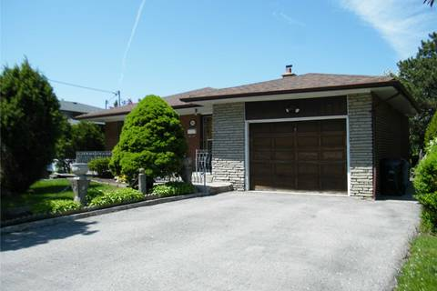 House for sale at 281 Derrydown Rd Toronto Ontario - MLS: W4492040