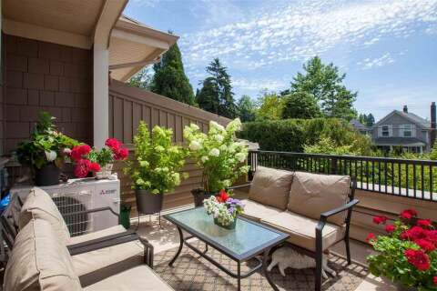 Townhouse for sale at 281 Queens Rd E North Vancouver British Columbia - MLS: R2503273