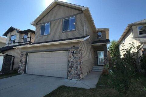 House for sale at 281 Everridge Dr Calgary Alberta - MLS: A1026102