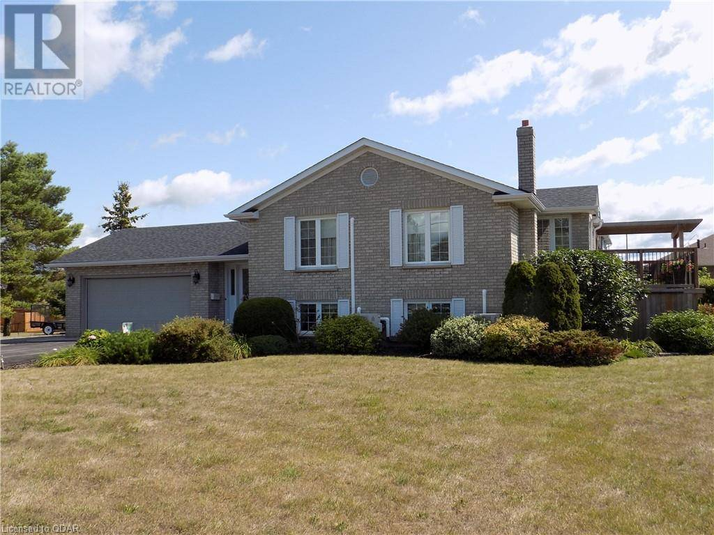 House for sale at 281 Farnham Rd Belleville Ontario - MLS: 215320