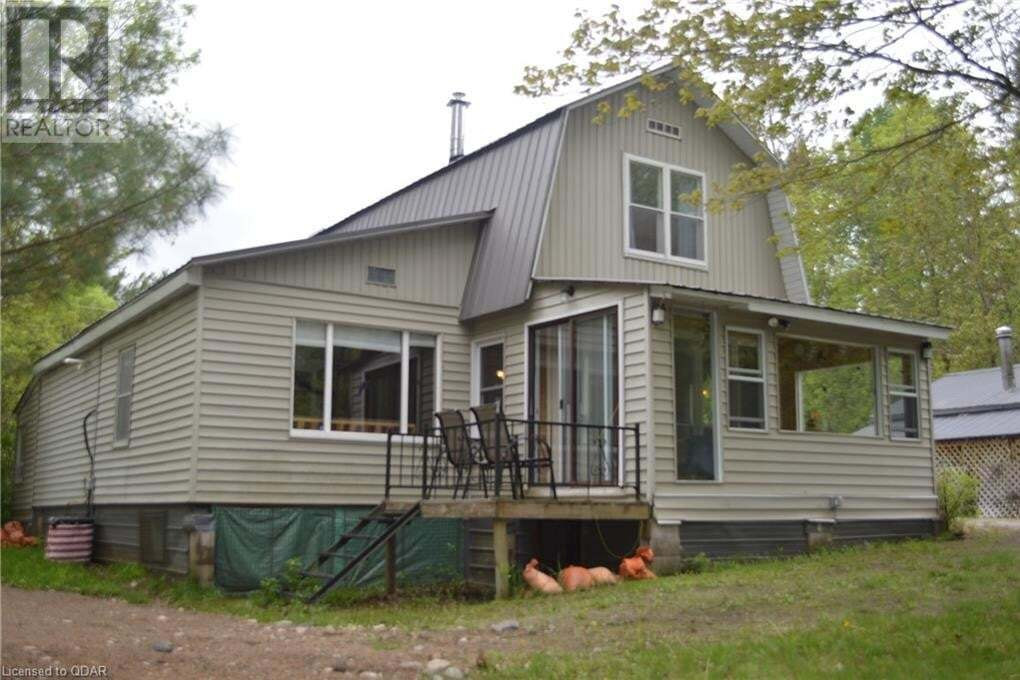 House for sale at 281 Glory Rd Bancroft Ontario - MLS: 262594