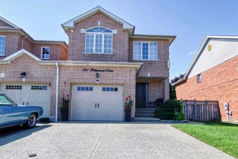 Townhouse for sale at 281 Hollymount Dr Mississauga Ontario - MLS: W4861552